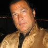 Portrait de Steven Seagal